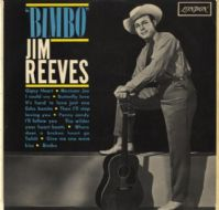 Jim Reeves - Bimbo - Mexican Joe - Penny Candy (HA-U 8015)